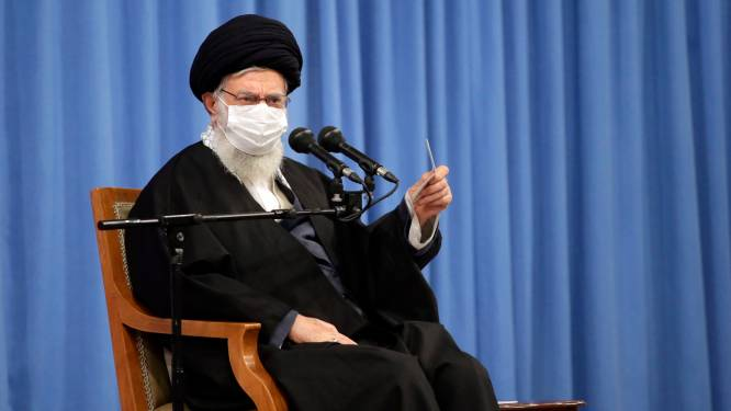 Iran schendt nucleair akkoord opnieuw met productie van uranium