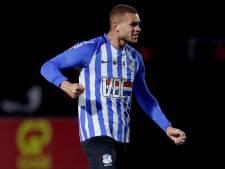 Willem II-huurling Ogenia scoort eerste doelpunt namens FC Eindhoven