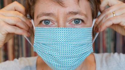 Zandhoven voorziet elke inwoner van gratis mondmasker