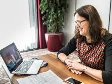 Eurocommissaris Malmström kijkt naar plaaggeest Arjen Lubach