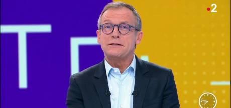 """Voici les journalistes qui remplaceront Laurent Bignolas dans """"Télématin"""" dès la rentrée"""