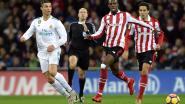 Multilive buitenland: Real blijft op acht punten van Barcelona na scoreloos gelijkspel tegen Bilbao