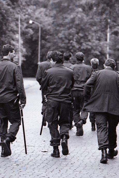 Mensenhoofd in bushokje choqueerde Middelburg: 'Dat beeld vergeet ik nooit meer'