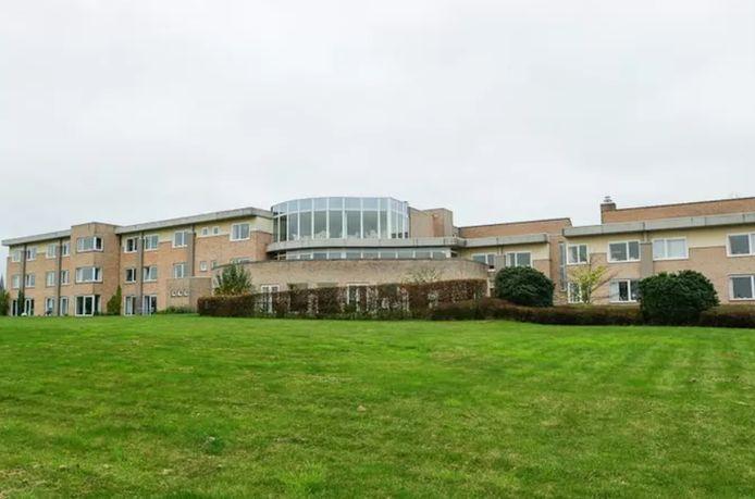 La maison de retraite Wielant à Ingooigem