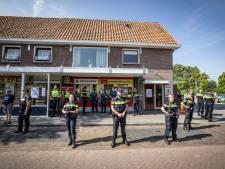 Supermarkt Berning in Noord Deurningen gesloten: 'Ik ben kapot, en mijn zaak ook'