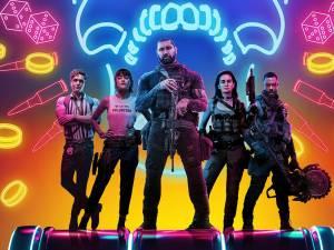 5 nouveautés à voir en mai sur Netflix