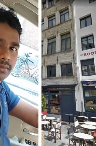 """Grand Café De Rooden Hoed rouwt om chef Vikki (36): """"Hij had zijn motor uitgerekend één dag om sneller op het werk te zijn"""""""