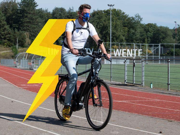 Hoe gezond is elektrisch fietsen nu echt?