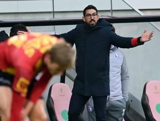 """Losada gidst Beerschot naar koppositie: """"Doel nu al bereikt: we zijn gered en hebben Anderlecht en Club geklopt"""""""