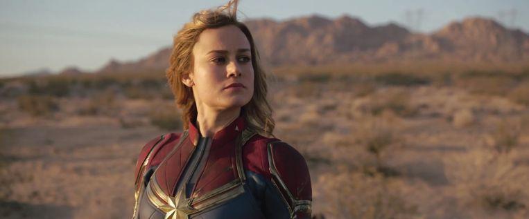 null Beeld Captain Marvel