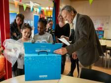 Arnhemse basisschool voor de zevende keer excellent: 'Het gaat niet vanzelf'