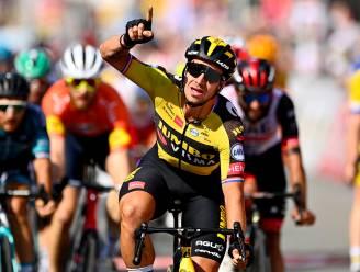 Dylan Groenewegen haalt tweede ritzege binnen in Ronde van Wallonië, Simmons blijft leider