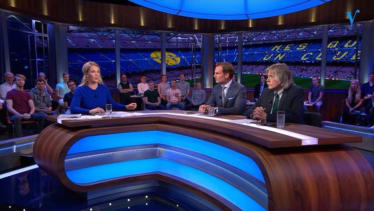 Uefa Champions League Beeld Veronica