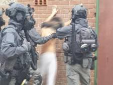 Bewoners van erf met mega-methlab voelen zich slachtoffer van internationale drugscriminelen