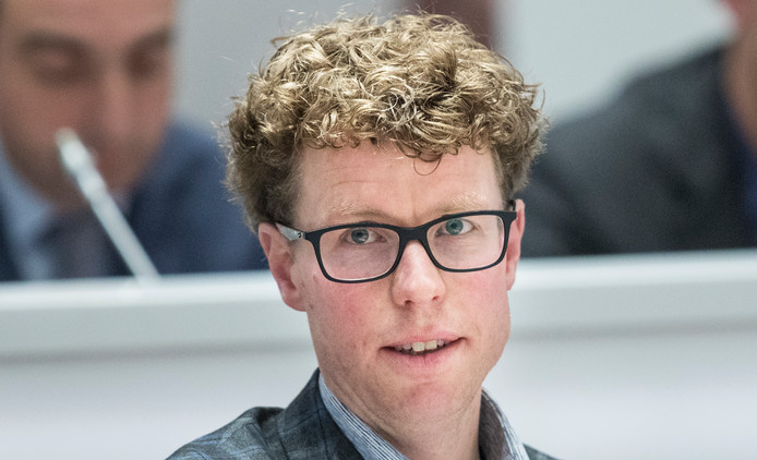 Martijn Balster.