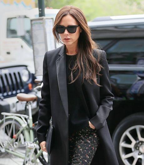 Victoria Beckham prête à retrouver les Spice Girls?