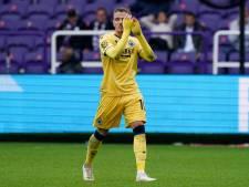 """Noa Lang est passé à côté de son sujet à Anderlecht: """"Il est encore jeune, il doit encore apprendre"""""""