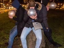'Verbod op lachgas in het centrum van Rotterdam moet overlast ballonetjes beperken'