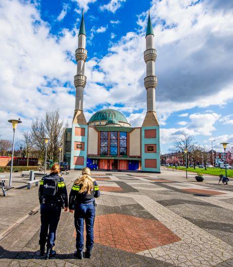 Leefbaar Rotterdam wil verbod luide oproep voor vrijdaggebed: 'Waarom moeten mensen op straat Allah Akbar horen?'   <br><br>