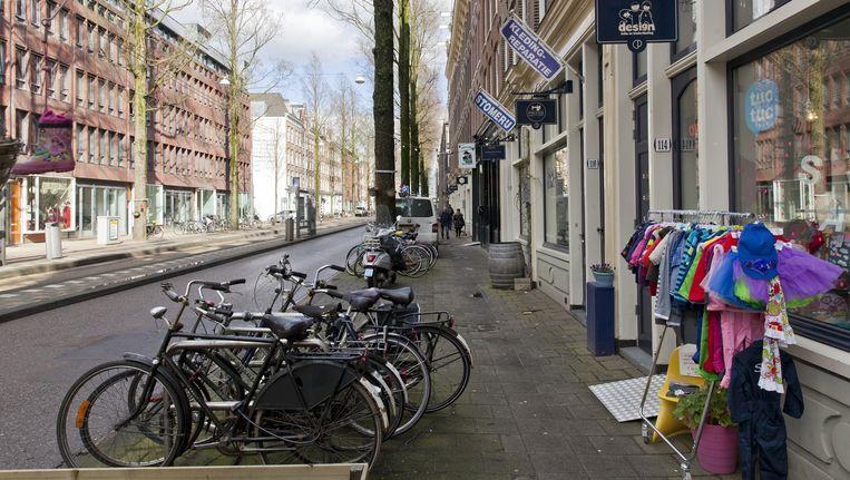 Dit is de leukste winkelstraat van Nederland Beeld Roy del Vecchio