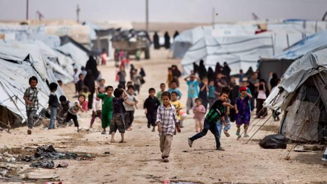 """Verenigde Naties: """"Vorig jaar meer dan 8.500 kindsoldaten in conflictgebieden"""""""