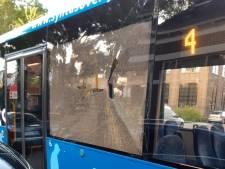 Man gooide steen naar bus in Emmeloord en verwondde meisje: 'Het was een ongeluk'