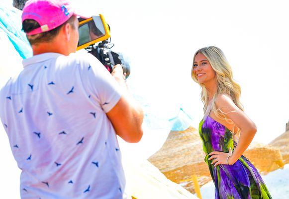 Achter de schermen op de Miss België-reis in Sharm-el-Sheikh