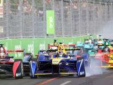 Vier ministeries steunen komst Formule E naar Eindhoven