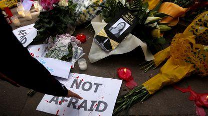 Duizenden mensen in Malta protesteren tegen moord op onderzoeksjournaliste