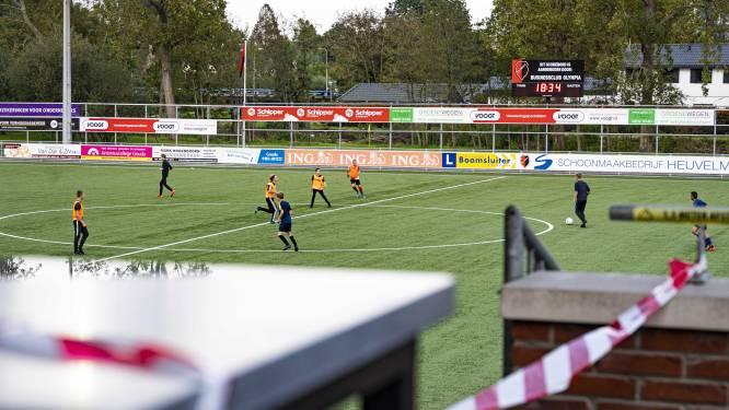 Masterplan voor amateurvoetbal in de maak dat sportieve en financiële ontwikkeling van clubs ten goede komt