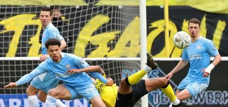 Blije Armando Obispo is al speler 35 die PSV dit seizoen inzet in de eredivisie: 'Dit is een begin'