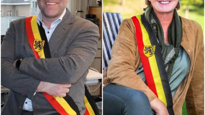 """25 jaar oude familievete doet strijd om burgemeestersjerp in De Panne in politiek straatgevecht ontaarden: """"Dit is brol"""""""