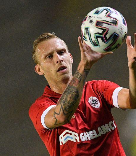 """L'Antwerp face aux Spurs de Mourinho: """"Oublier que c'est Tottenham"""""""