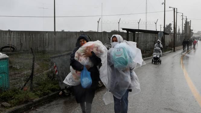 Oxfam wil dat EU vaart maakt met het opnemen van vluchtelingen