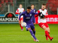 Utrecht pakt in blessuretijd een punt tegen Groningen