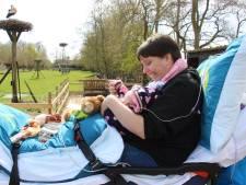 Elsie ligt haar hele, korte leventje al in ziekenhuis, tot nu: 'Mooiste dag in ons leven'