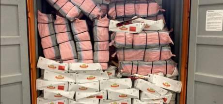 Gemist? Douane onderschept 2807 kilo coke en Oogziekenhuis ontruimd na brand