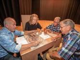 Theaterspektakel in Lidwinakerk Best: passen en meten