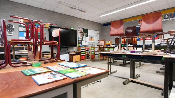 Tientallen klassen in Brabant thuis in quarantaine
