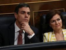Spanje scherpt wetgeving rondom seksueel geweld aan: 'alleen ja betekent ja'