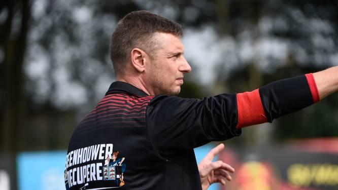 """Trainer Mike Dewitte staat met EVC Beselare voor derby tegen Kruiseke: """"Bij de jonge gasten moet er wat meer grinta zijn"""""""