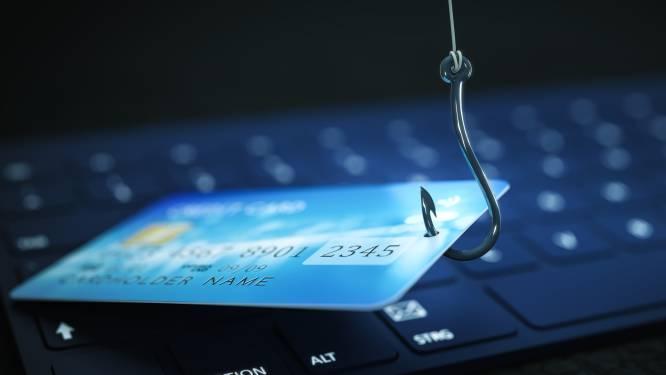 Eén op de drie Belgen kreeg afgelopen maand phishingbericht