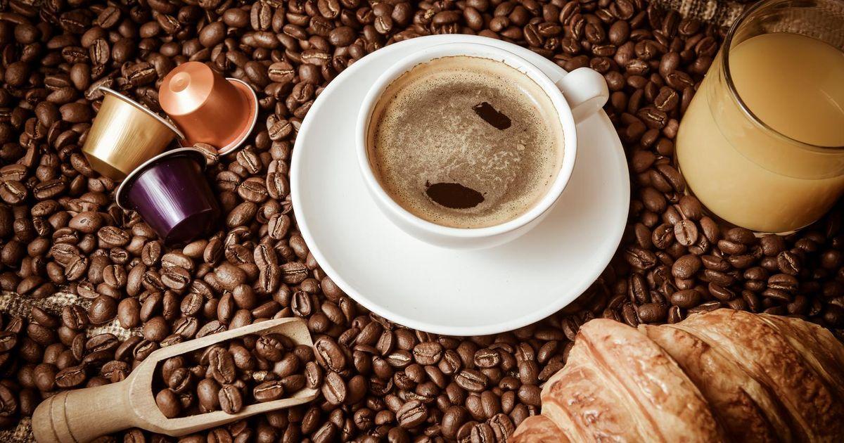 de grote koffiecapsuletest aldi en lidl kloppen nespresso. Black Bedroom Furniture Sets. Home Design Ideas