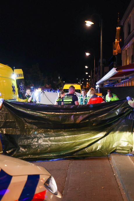 Camera's moeten hangjongeren van de Woenselse Markt in Eindhoven verdrijven