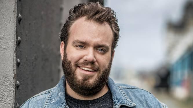Comedy Night met Jens Dendoncker al uitverkocht