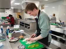 Praktijkexamens gaan 'gewoon' door op het Hanze College: 'Je leeft hier al twee jaar naartoe'