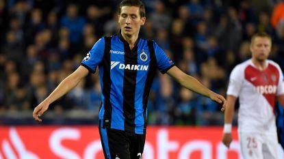 """Vanaken: """"Er zat meer in"""", Wesley: """"Heel blij met eerste doelpunt in Champions League"""""""
