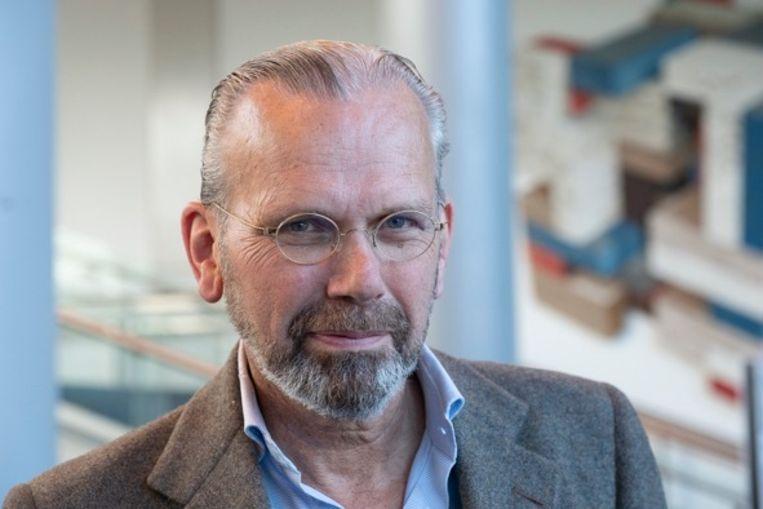 Erwin Kompanje Beeld Levien Willemse