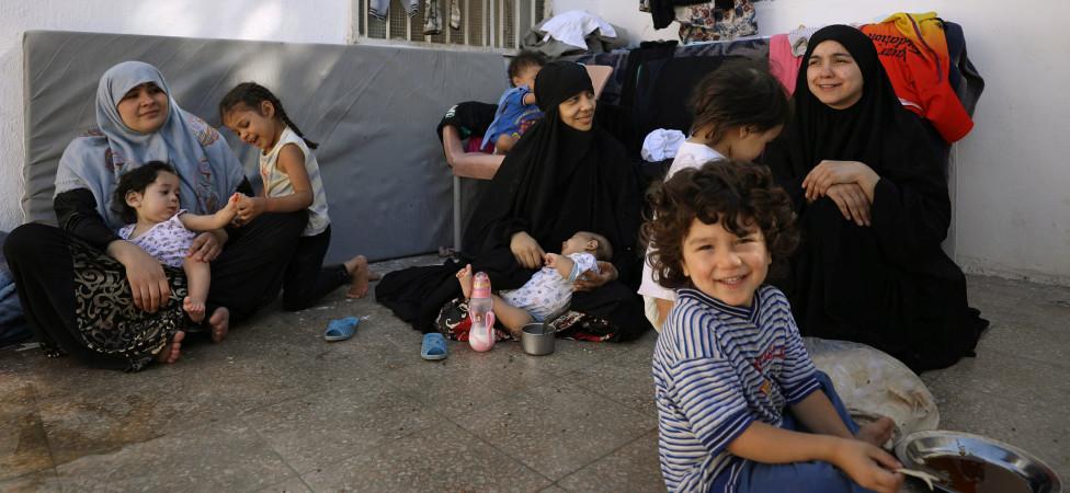 IS-kind verdient meer steun van de regering