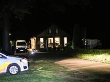 Vuurwapen en drugs gevonden bij arrestatie Toon R. in Ede